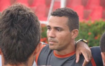 """Por Nordestão, Kamar troca Picos por Flamengo-PI: """"Questão profissional"""""""