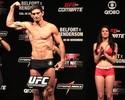 Curtinhas: UFC garante a Wallid que Paulo Thiago terá mais uma chance