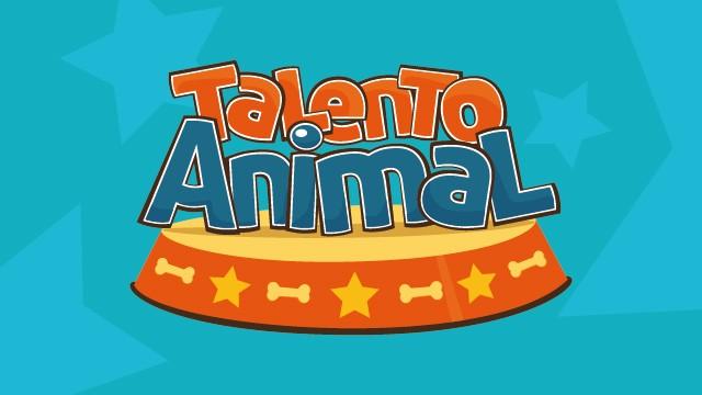 Talento Animal - TV Tribuna (Foto: Arte/TV Tribuna)