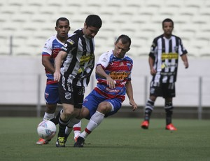 Magno Alves, Ceará, Côrrea, fortaleza (Foto: Kid Junior/Agência Diário)
