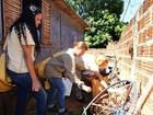 Com 2,3 mil casos de dengue na capital de MS, campanha é reforçada