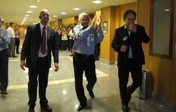 Celso perde poder na Unimed-Rio: quatro motivos e consequências no Flu