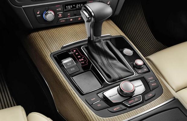 Audi A6 allroad quattro 2013  (Foto: Divulgação)