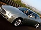 Importadora da Maserati convoca recall de Quattroporte e Granturismo