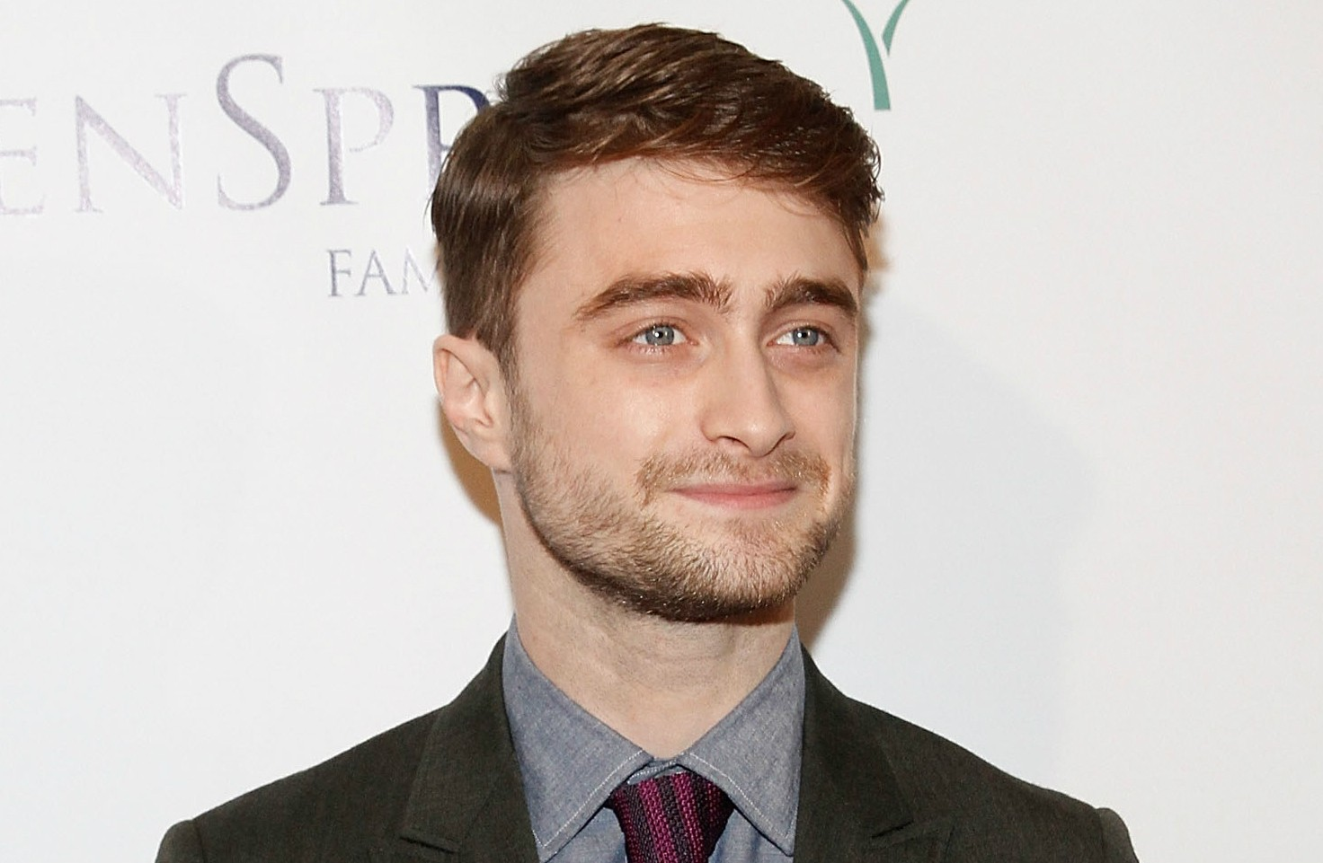 Daniel Radcliffe, de 25 anos: 86 milhões de dólares (cerca de 195 milhões de reais). (Foto: Getty Images)