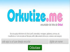 Orkutize.me
