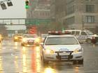 Chegada da tempestade Sandy faz a 1ª vítima em Nova York