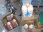 Ação da PF combate contrabando de agrotóxicos em Goiás e DF