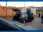 Operação contra roubos e furtos em MT prende mais de 380 pessoas