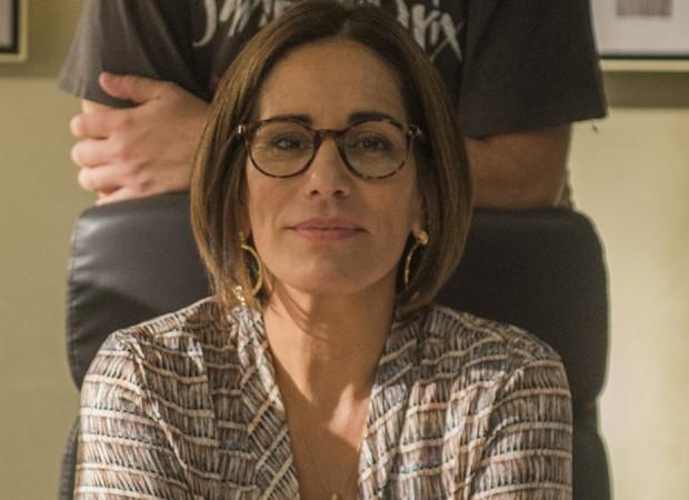 Gloria Pires (Foto: Divulgação/TV Globo)