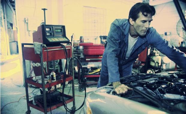 Mecânica;Vistoria;Avalição;Oficina (Foto: Thinkstock)