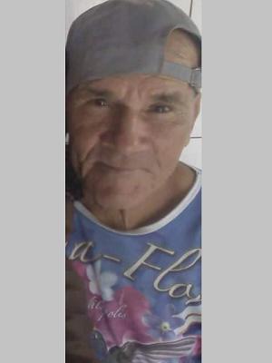 José Luiz Carvalhais está desaparecido desde terça (27) (Foto: Reprodução/Facebook)