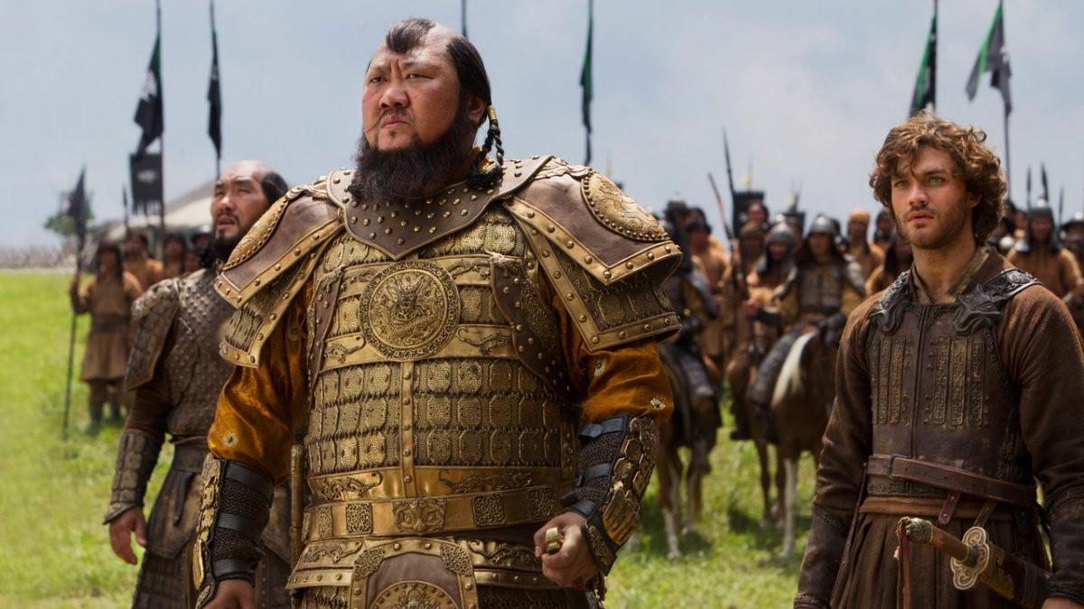 Marco Polo (Foto: Divulgação)