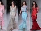 Samuel Cirnansck encerra edição de verão 2015 do SPFW com desfile cheio de looks de gala
