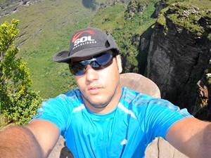Heberton Alves (Foto: Arquivo Pessoal)