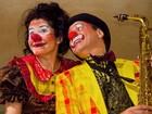 Teresópolis, RJ, terá apresentações divertidas em circo-teatro de rua