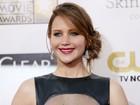 Dez momentos em que amamos Jennifer Lawrence