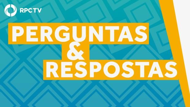 Perguntas e respostas TV Digital (Foto: Divulgação/RPC TV)