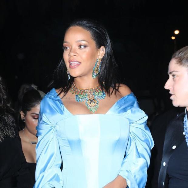 Rihanna (Foto: Antônio Barros)