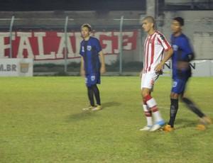 Atlético Mogi x União Mogi (Foto: Vitor Geron)