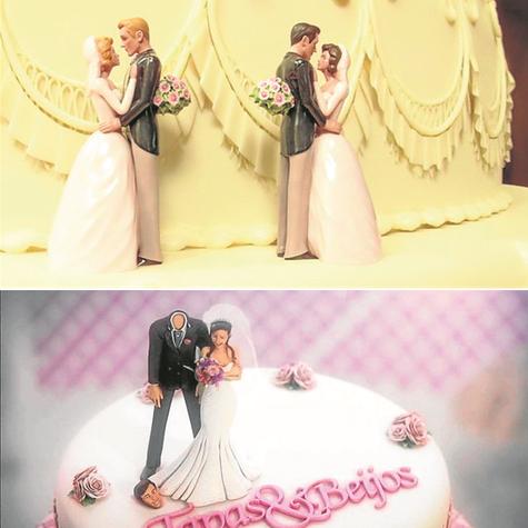 Abertura de 'Grace e Frankie' e 'Tapas & beijos' (Foto: Reprodução)
