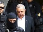 Preso, Bumlai deixa cela em Curitiba para depor na CPI do BNDES