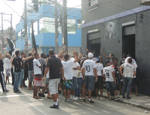 Corinthians Al Ahly Mogi (Foto: Rodrigo Mariano / Globoesporte.com)