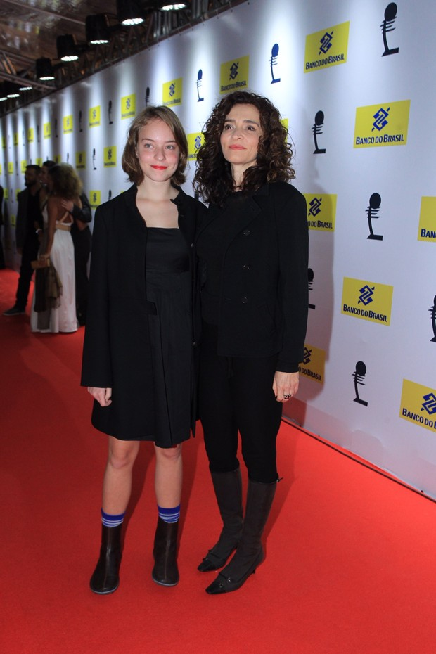 Gisele Fróes (Foto: Marcello Sá Barretto e Anderson Borde / Agnews)