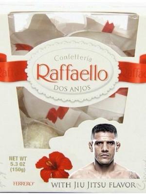 Khabib Nurmagomedov Rafael dos Anjos UFC MMA (Foto: Reprodução/Facebook)