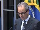 Sessão especial no Senado homenageia os 50 anos da TV Globo