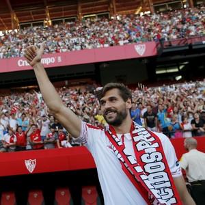 Fernando Llorente Sevilla (Foto: Marcelo del Pozo / Reuters)