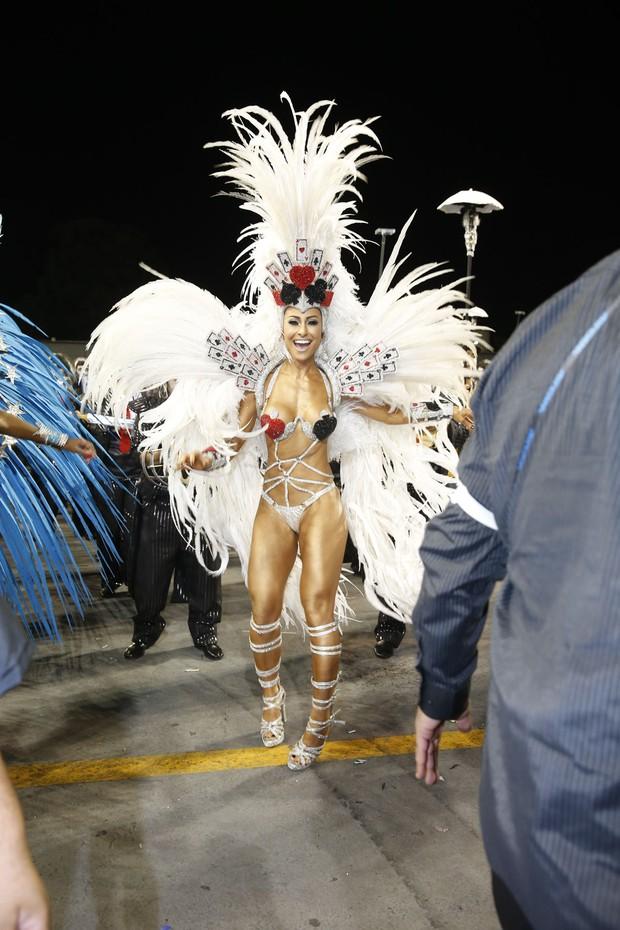 Sabrina Sato (Foto: Felipe Panfili AgNews)