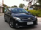 Toyota Corolla XRS banca o radical, mas só na aparência