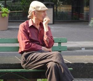 Cientistas brasileiros desvendam elo entre Alzheimer e depressão (Foto: SXC)