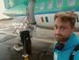 Campeão europeu é expulso de avião por carregar espadas de esgrima