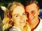 Luciano Huck posta mensagem um ano após sofrer acidente com a família