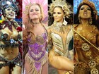 Enquete: qual foi a melhor rainha de bateria do Carnaval de SP?