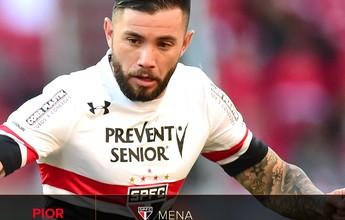 Cartola: dois gols contra o Sport fazem de Sassá o Monstro da Rodada #21