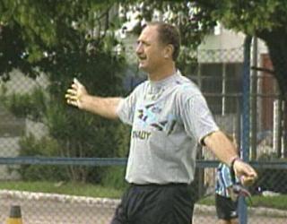Felipão Grêmio 95 (Foto: Reprodução/RBS TV)