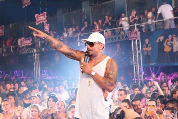 Naldo Benny (Foto: Reginaldo Teixeira/Divulgação)