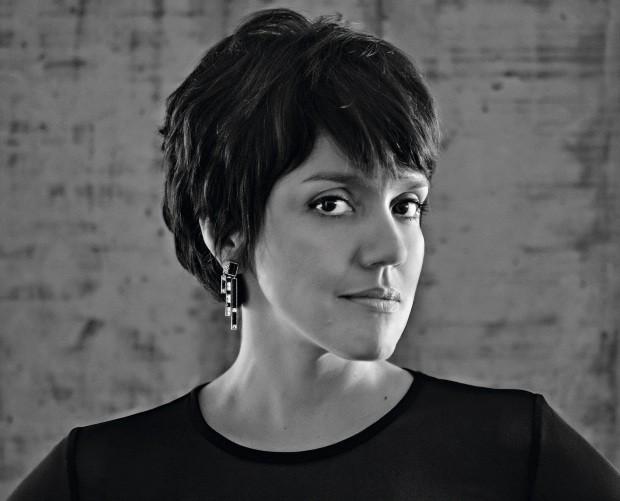 Carol Gay (Foto: Divulgação)
