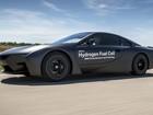 BMW também aposta em carros movidos a hidrogênio