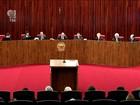 Entidades ligadas à Justiça criticam voto contra cassação da chapa