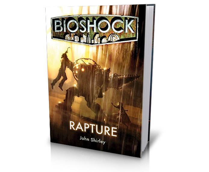 Livro, lançado em 2011, conta a história do que acontece antes do primeiro jogo (Foto: Reprodução)