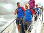 """Patriota, """"Cascão"""", platinado... Na onda de Messi, veja quem já mudou o visual"""