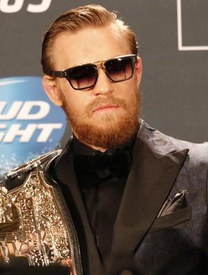 Conor McGregor, UFC (Foto: Evelyn Rodrigues)