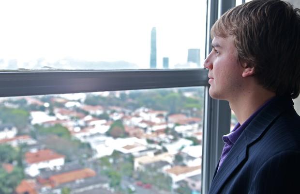 Stefan Schimenes, da Cazamba (Foto: Divulgação)