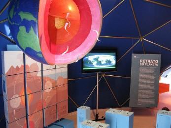 Taubaté recebe exposição sobre sustentabilidade (Foto: Divulgação/ Sesc)