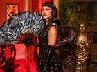 Luxo e glamour: veja os looks das famosas no baile de Carnaval do Copacabana Palace, no Rio