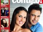 'Graciele é uma mulher linda', diz Zezé Di Camargo a revista